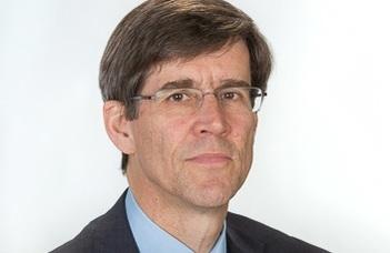 Prof. Niels Blokker (Universiteit Leiden)